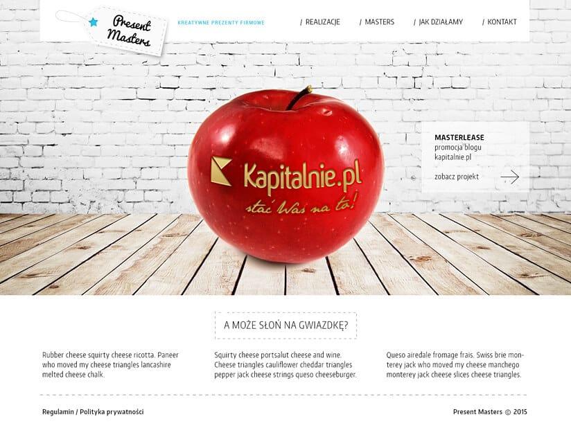 dorota szweda portfolio web